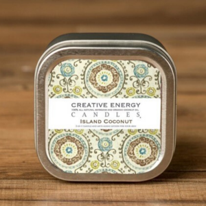 island coconut 2-in-1 candle