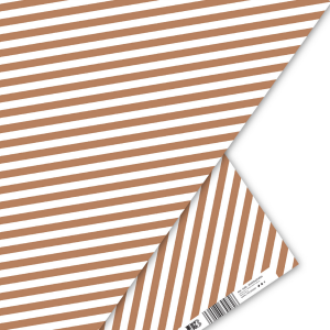 stripe wrapping paper