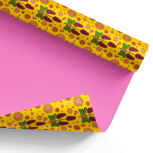napuka wrapping paper